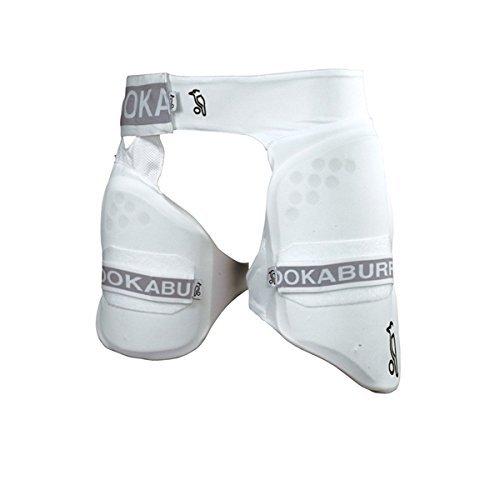 - Pro Guard 500 Cricket Protective Gear by Kookaburra - Men Right Handed