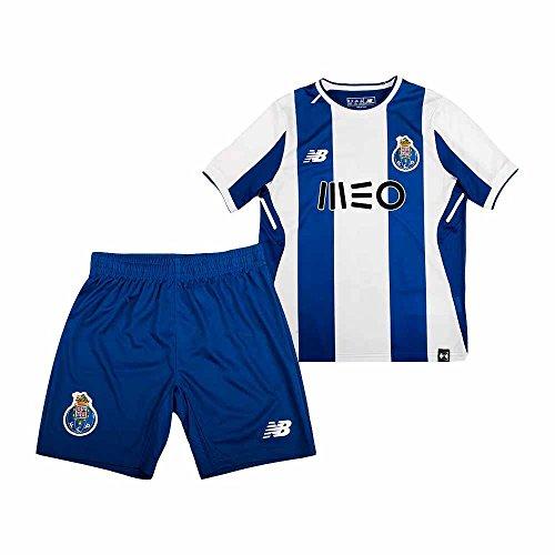 fan products of 2017-2018 FC Porto Home Kit (Kids)