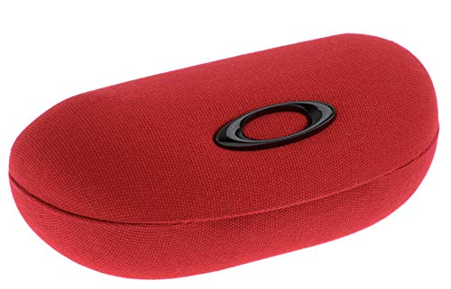 Oakley Lifestyle Ellipse O Case Sunglass Accessories - Red/One Size