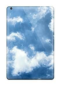 Awesome KoYQQsC3387tNHls ZippyDoritEduard Defender Tpu Hard Case Cover For Ipad Mini/mini 2- Sky Earth Nature Sky