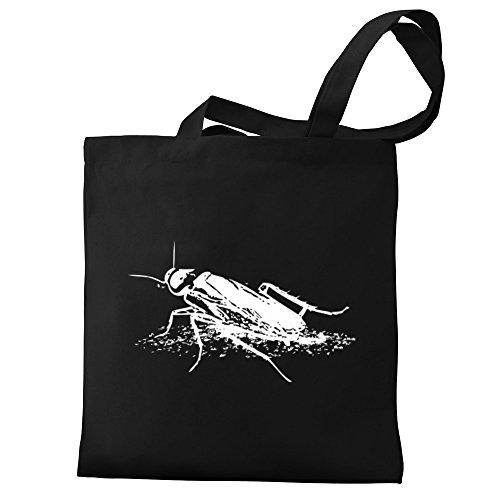 Canvas sketch Tote Bag Eddany Eddany Cockroach Cockroach tx6SqIBOw7