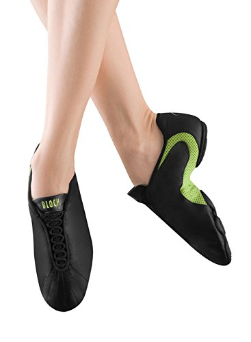 para Zapatillas Mujer Danza Bloch Amalgam Verde de xRqnqIwZ
