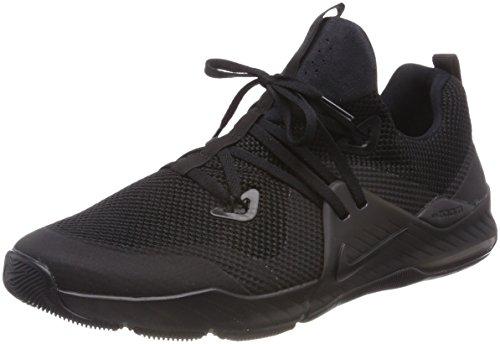 Nike Kvinners Air Pegasus + 29 Løpesko-obsidian Hyper Rød / Lag Grå