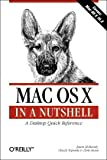 Mac OS X Panther in a Nutshell, Chuck Toporek, Chris Stone, 0596006063