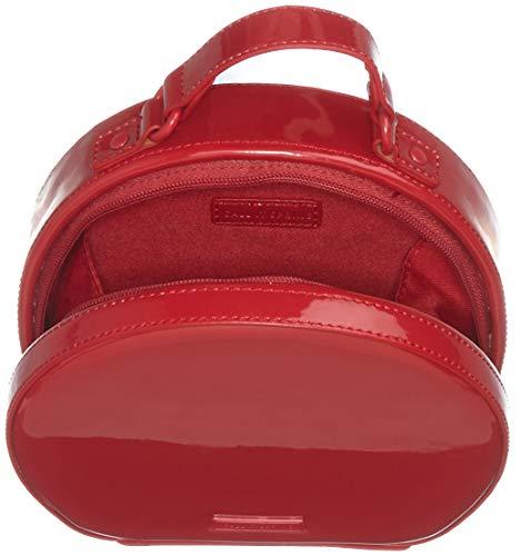 Mujer Rojo Call Eterrallan Bandolera It Bolsos Eu salsa Spring nxxwCFRqY