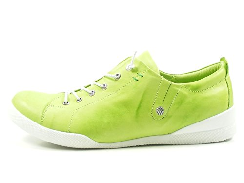 Andrea Colori Verde 39 Donne 1 Schuhgröße Conti Stringate 0345724 Eu; O8aTOqr