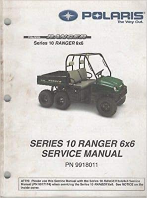 1999 polaris ranger 6x6 manual by freemail714 issuu.