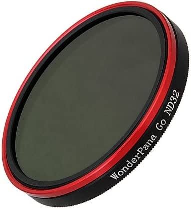 Fotodiox Pro Wonderpana Go Neutral Density 32 Filter Kamera