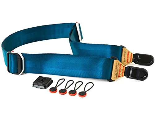 Peak Design Slide Summit Edition Tallac Padded Camera Strap,
