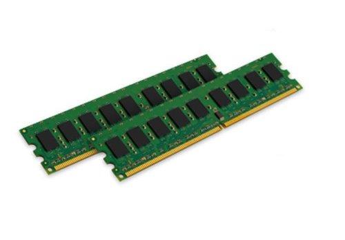 Kingston ValueRAM 4GB 800MHz DDR2 ECC CL6 DIMM (Kit of 2) Desktop Memory