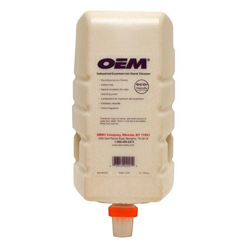 Great Neck OEMTOOLS 24291 4-Liter Hand Cleaner Refill Bottle