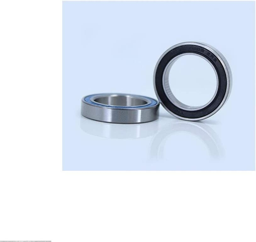 DINGGUANGHE-CUP Power Transmission Products 7805-2RS Bearing 25x37x7mm Balls Bicycle Bottom Bracket Repair Parts BB70 7805 2RS Angular Contact Ball Bearings 7805-RS 1PC Ball Bearings