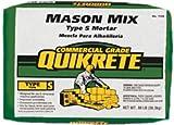 Quikrete Mason Mix Type S 60 Lbs.