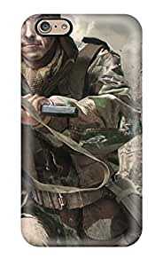 High Quality JessicaBMcrae Call Of Duty Skin Case Cover Specially Designed For Iphone - 6