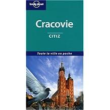 Cracovie (citiz) -1e ed.