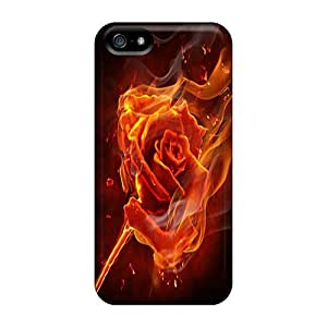 Top Quality Rugged I Hate Rose Cases Covers For Case Samsung Galaxy S4 I9500 Cover