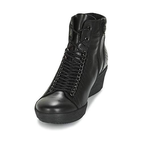 Alte Gabor Punai Donne Sneakers Nero rqgqIA