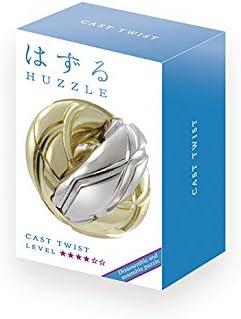 Eureka-Rompecabezas de Huzzel (515059): Amazon.es: Juguetes y juegos