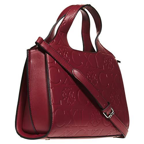 (CXL by Christian Lacroix Embossed Mini Hobo bag, Handbags for)
