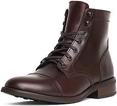 dd9469822cd Thursday Boot Company Captain Women s ...