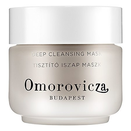 Omorovicza Deep Cleansing Mask 1.7 oz by Omorovicza