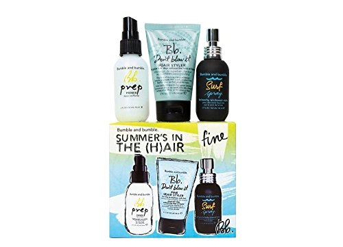Bumble and Bumble Summer's In the (H)air Fine Set by Bumble and Bumble
