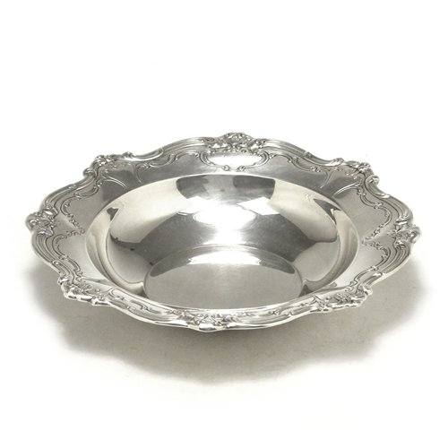 Chantilly by Gorham, Silverplate Bonbon Dish