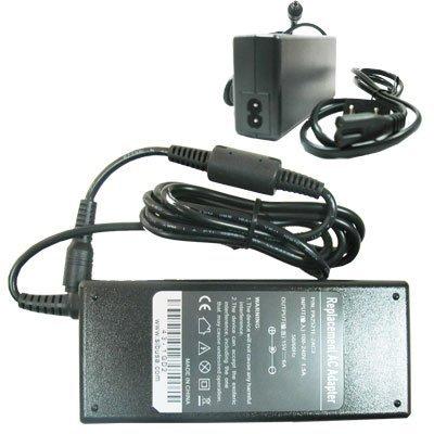 (AC Adapter/Power Cord for Toshiba Portege m700-110 R205-S2062 PA3469U-1ACA Laptop)