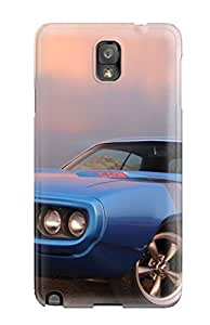 Case Cover Plymouth/ Fashionable Case For Galaxy Note 3