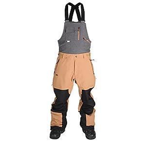 Ride Snowboard Outerwear Holman Bib