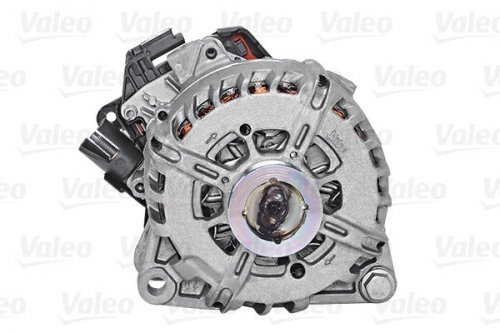 Amazon.com: VALEO Alternator 439845 Fits CITROEN C4 C5 Ds3 Ds5 PEUGEOT 208 308 508 2009-: Automotive