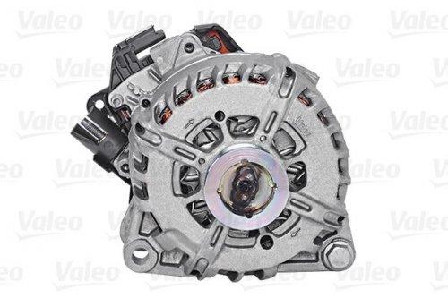 Amazon.com: VALEO Alternator 439845 Fits CITROEN C4 C5 Ds3 Ds5 PEUGEOT 208 308 508 2009-: Automotive