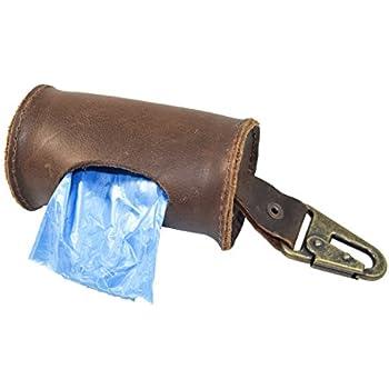 Amazon.com: Dispensador de residuos/Bolsa de caca de perro ...
