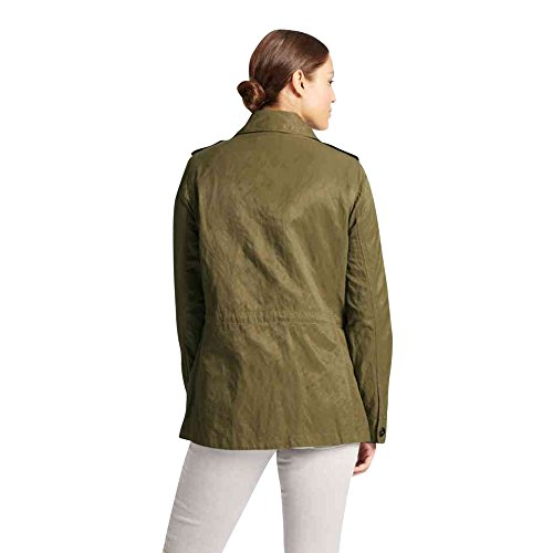 Giacca Mix Lunga Giacche Manica Marks Donna Khaki amp; Spencer v8BwxqE4