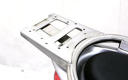 ウイルズウィンリアボックス用ベースブラケット付タンデムバーブライアント スカイウェイブCJ44-46   B00RGJZX1Y