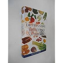 Dictionnaire de diététique et de nutrition / Dukan, Pierre / Réf41038