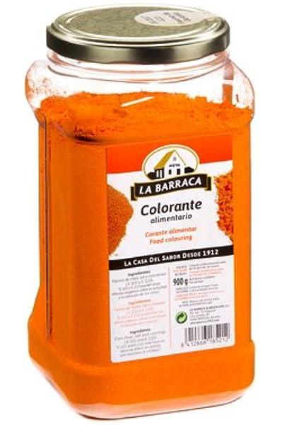 Colorante Alimentario Bote 900 Gr: Amazon.es: Alimentación y ...