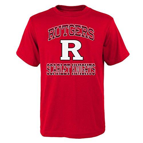NCAA Rutgers Scarlet Knights