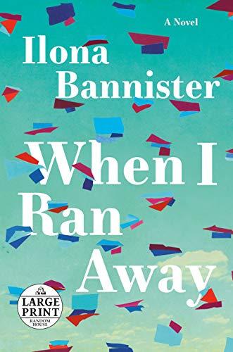 Book Cover: When I Ran Away: A Novel