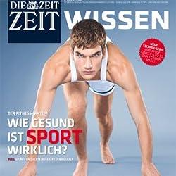 ZeitWissen, Oktober 2007