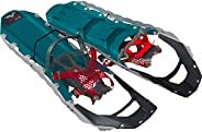 MSR Revo Ascent Women's Backcountry & Mountaineering Snowshoes with Paragon Bind