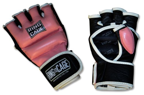 Ring to Cage MMA Womens Hybrid Training Gloves 2.0 – MMA Fitness