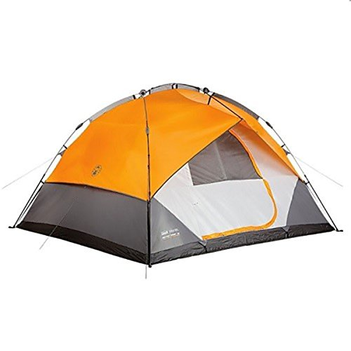 Coleman Instant Dome 7 Tent