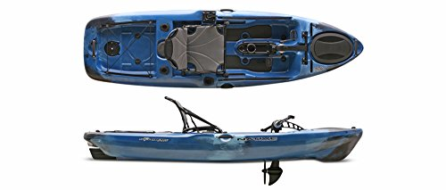 Native Watercraft Slayer 10 Propel Pedal Fishing Kayak