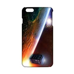 CCCM voice in the dark 3D Phone Case for Iphone 6 plus by Maris's Diaryby Maris's Diary