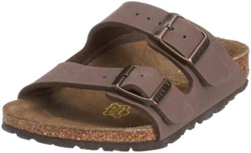 Birkenstock Arizona Unisex Birkibuc Sandal