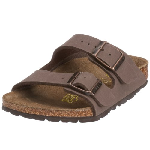 men covered slide sandals - 8