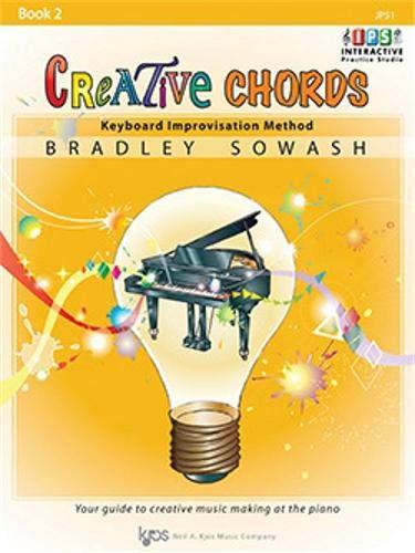 - Kjos Creative Chords Book 2