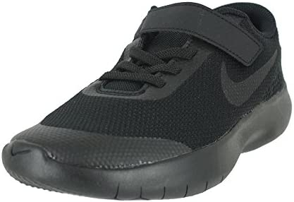 be779e8ec8d8 Nike Kids Flex Experience RN 7 (PS) Black Black Anthracite Size 3 ...
