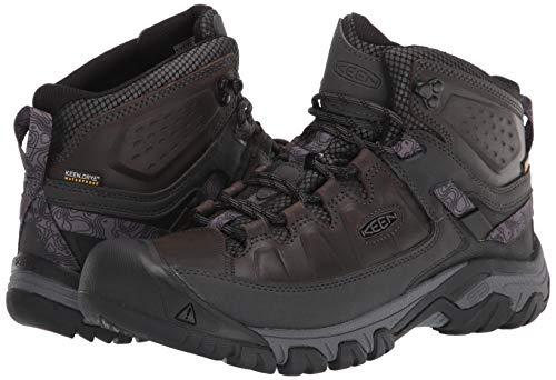KEEN Men' Targhee Iii Mid Wp Hiking Boot